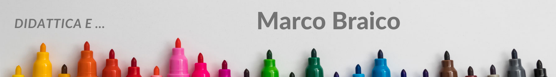 Marco Braico